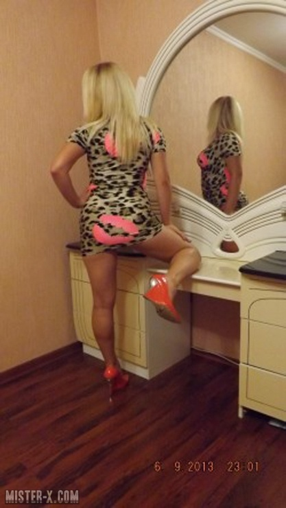 Проститутки vip тулы 4 фотография